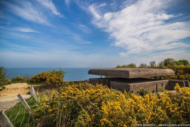 Longues-sur-Mer 2 - Normandy - weeklypostcard